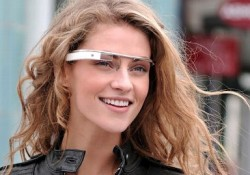 Google glasses réalité augmentée