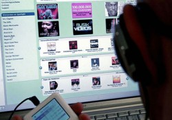 Les plateformes de streaming musical