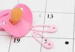 Calculer son congé maternité