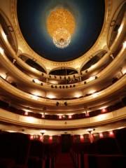 Visitez paris deux un itin raire pour les amoureux - Theatre porte saint martin ...