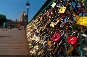 pont des arts paris