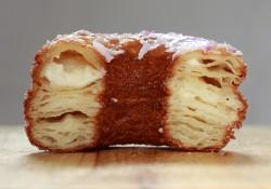 Cronut pâtisserie