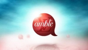 application amble