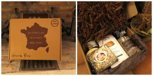 box culinaire gourmibox