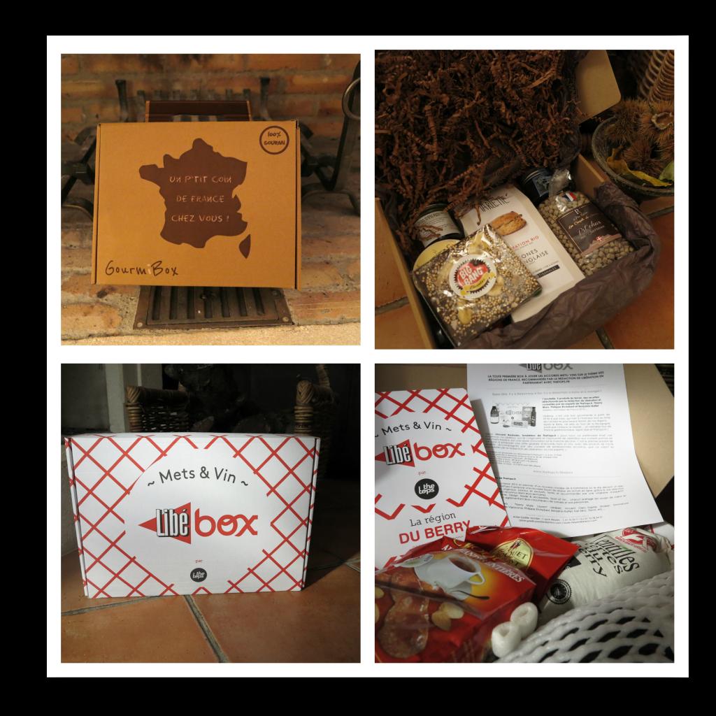 box culinaire