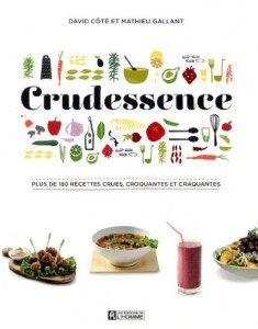 Crudessence recettes
