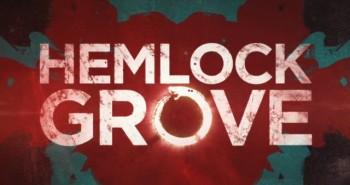série Hemlock Grove