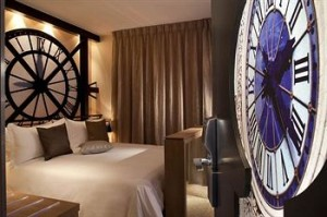 Design Hotel Paris
