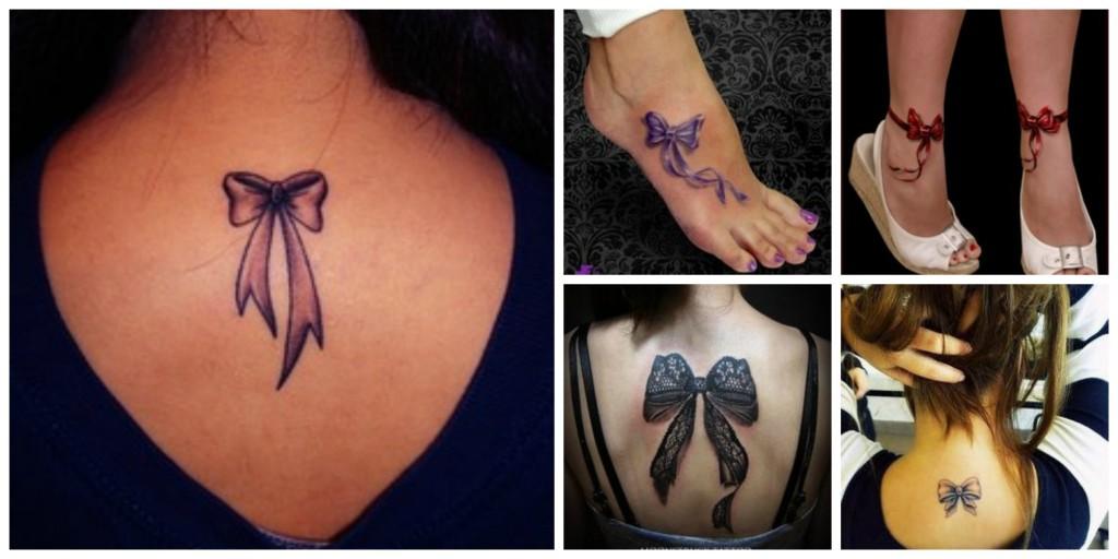 noeud tatouage
