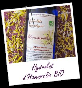 hamamelis eau