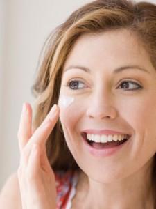 nettoyage de peau